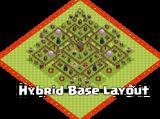 Hybrid prev