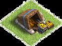 Mine d'Or (base des ouvriers) niv5