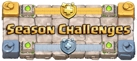 Season Challenges | Clash of Clans Wiki | FANDOM powered by Wikia