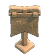 Clan Badge Statue3