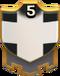 Clanlevel 5
