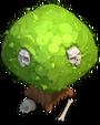 Tree2 Halloween 2013