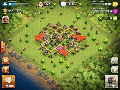 Amazing base