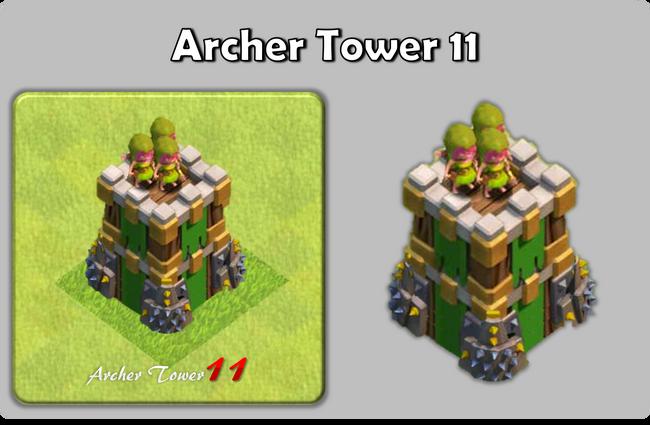 ArcherTower11-poster