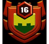 Clan Badge Champion