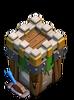 Bogenschützenturm 10