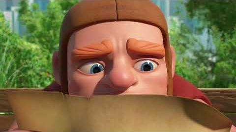 Clash of Clans Come Back Builder!