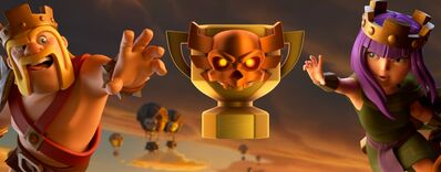 Clan-war-leagues-update