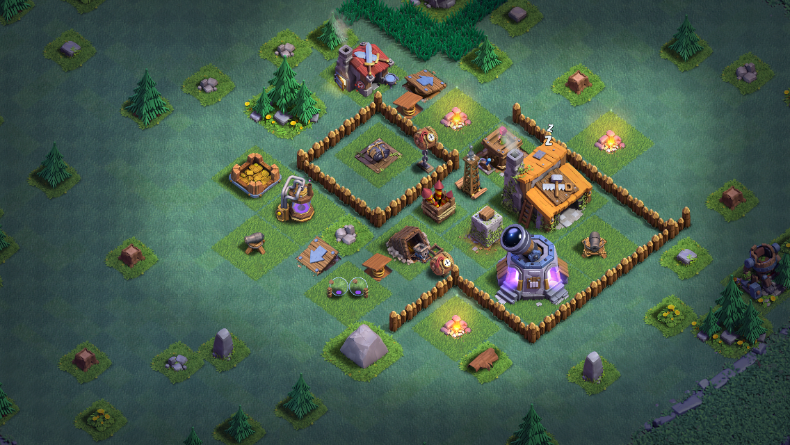 Best base layouts (plans) for Clash - Clash of Clans WIKI