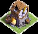 Tour de l'horloge (base des ouvriers) niv1
