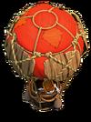 Ballon niv3