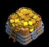 Gold Storage3B