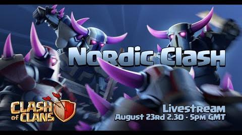 Nordic Clash