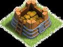 Réservoir d'or (base des ouvriers) niv3