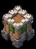 Bogenschützenturm 9