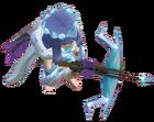 Ice Queen 3D