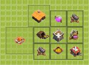 Th1-farming
