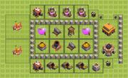 Th4-farming