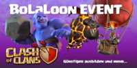 BoLaLoon-Event