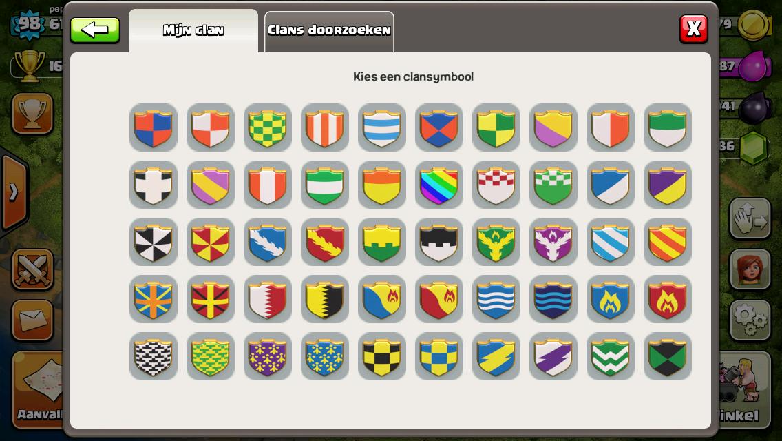 Image Clan Symbols Pepertje25g Clash Of Clans Wiki Fandom