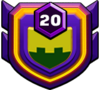 Clan Badge Legend