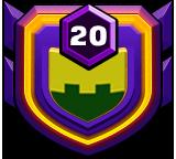 Clan Badge Legend