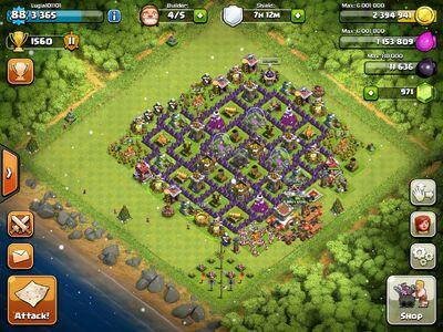 Village Lugia88