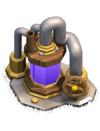 Elixir Collector6B
