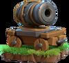 Kanonenkarre