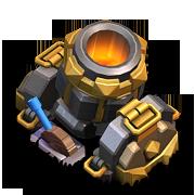Mortar | Clash of Clans Wiki | Fandom