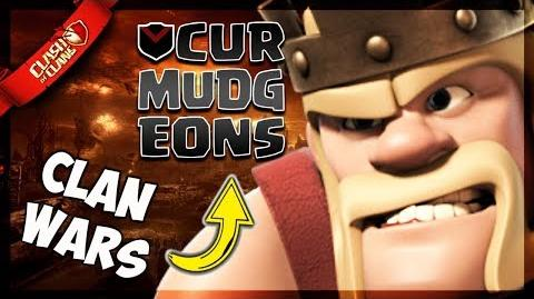 🅲🅾🅲 Town Hall 9 Action! STRONG 3 STAR ATTACKS CURMUDGEONS vs Rogue Elite (No Dip Style War)