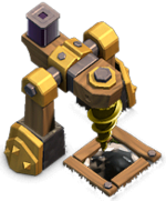 Dark Elixir Drill7