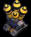 Luftabwehr 10