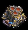 Minenwerfer 8 W