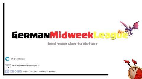 German Midweek League Official Trailer