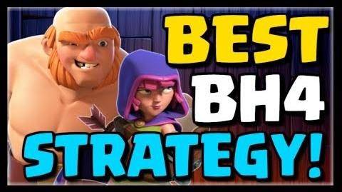 coc giant attack strategy th10
