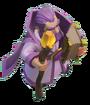 Grand Warden 3D
