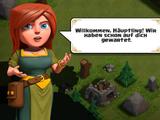 Dorfnamen ändern