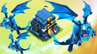 Clash of Clans Electro Dragon Attack 💥 TH12 3 Stars 💥 COC UPDATE 2019 Part 11