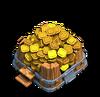 Gold Storage2B