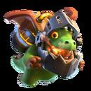 Inferno Dragon info