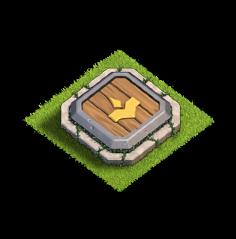 AvailableBuildings Royal Champion Altar