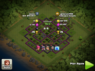 Tournament Raid Ajimenez98