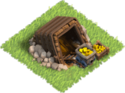 Mine d'Or (base des ouvriers) niv4