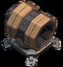 Riesenkanone 8
