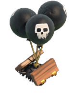Seeking air mine level1 ingame icon