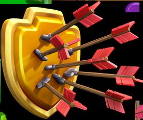 1W Shield