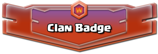 Clan Badge Main Banner