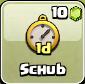 Schub Mine-Sammler