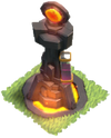 Tour de l'enfer (cible unique) niv1